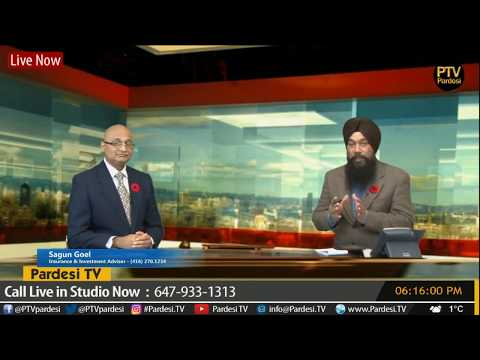 Maternity Benefits and Canada Child Benefits by Sagun Goel, Insurance & Investment Advisor