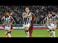 Juventus Roma 3 2 05102014 6a Andata Serie A Ampia Sintesi