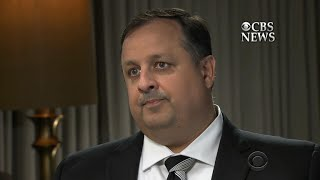 Government ethics watchdog Walter Shaub resigns