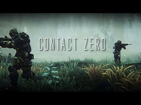 CONTACT ZERO a PlanetSide 2 Movie