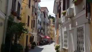Slovenia - Piran, Portoroz