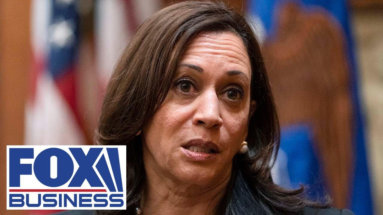 Crenshaw reacts to Kamala Harris laughing off plans to visit border