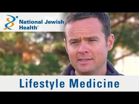 Lifestyle Medicine: Improve Health, Food, Sleep, Exercise & Stress Management