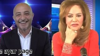 کميدی افغانستانی با لبان ترکیده خاله سجیه - خنده دار!