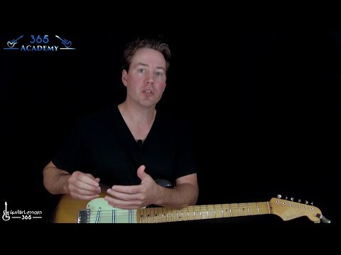 Introducing The Student Spotlight Series - GuitarLessons365