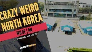 WILDE ON   INSIDE NORTH KOREA   2018