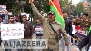 Desperate journeys: Afghan asylum seekers in EU could face deportation