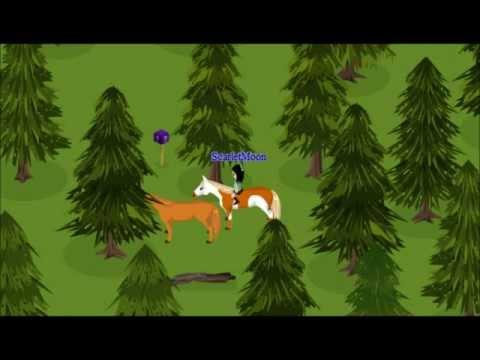 Horse Isle 2 - WILDS WILDS WILDS