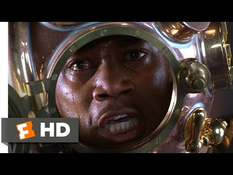 Men of Honor (3/3) Movie CLIP - 12 Steps (2000) HD