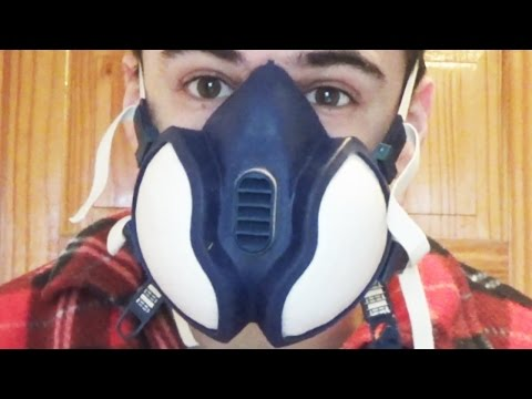 What can a Gas Mask protect you from?