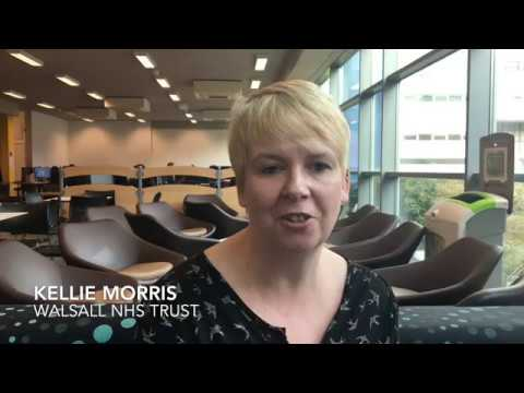 New Nursing Associate Degree Apprentices