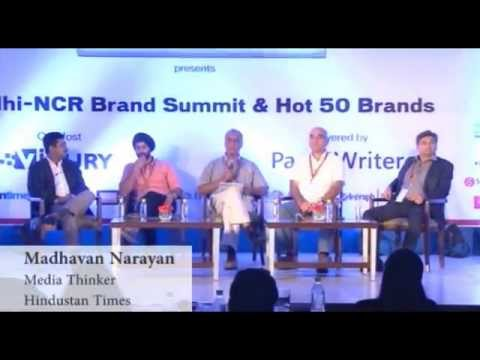 What makes a brand Hot?