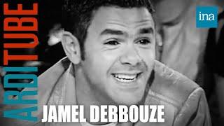 Best of : Jamel Debbouze chez Thierry Ardisson 2004-2006 | Archive INA