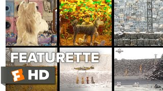 Isle of Dogs Featurette - Megasaki City & Trash Island (2018) | Movieclips Coming Soon