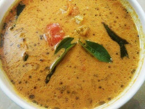 Unakka Chemmeen manga ittu Kaachiyathu/Dry Prawns Curry