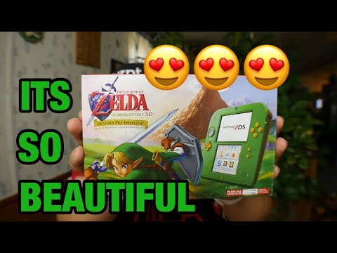 Best 2ds Ever!!!!!!!!
