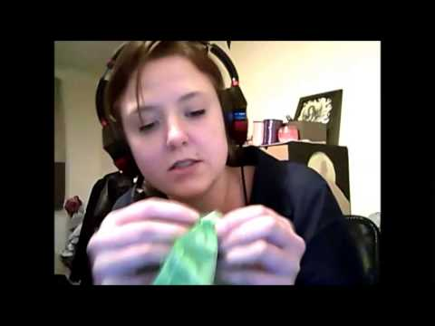 Sewing the Dice bag Part 2