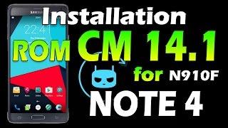 Resurrection Remix Nougat 7 1 2 for Note 3 [ROM RRemix