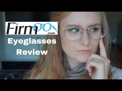 Review | Firmoo.com Global Online Optical Store