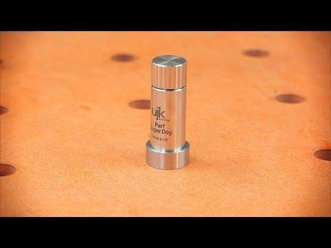 UJK Technology Parf Super Dog - Product Overview