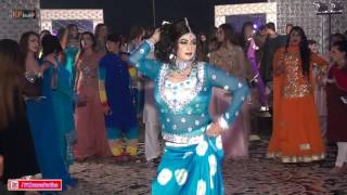 SUMBAL PUNJABI MUJRA @ PRIVATE MUJRA PARTY 2017