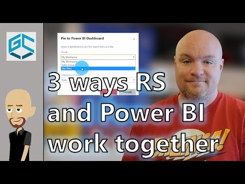 3 ways Reporting Services and Power BI work together