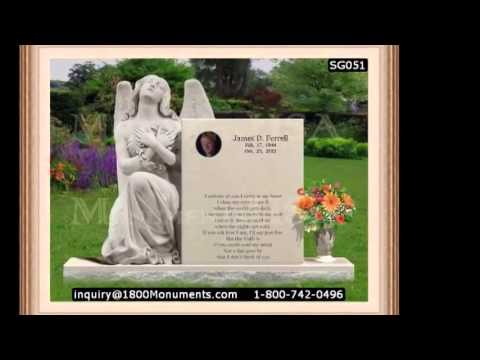 How To Clean A Marble Headstone