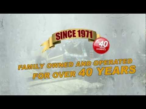 Low Cost Waterproofing Toronto Ontario  |  LJS Construction Services  | Leaking Basement Repair