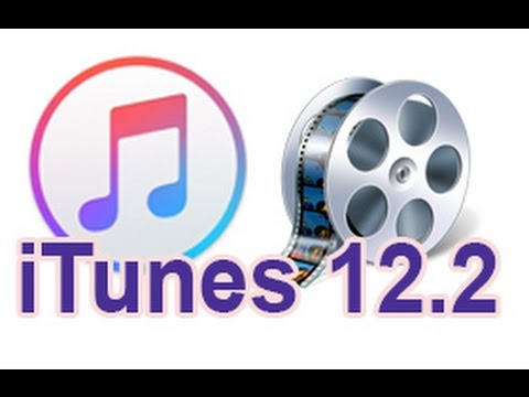 How to Transfer Videos to iPhone iPad using iTunes 12.2.1