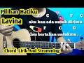 Download Chord Mudah (Pilihan Hatiku  - Lavina) By Darmawan Gitar (Tutorial Mudah) Untuk Pemula MP3,3GP,MP4