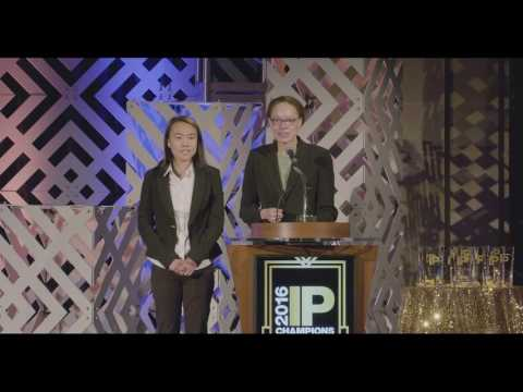 Complete Coverage: IP Champions Gala 2016