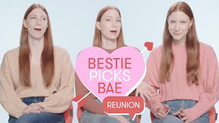 Our Post Bestie Story: Identical Triplet Reunion   Bestie Picks Bae