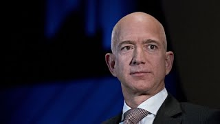 Download WSJ reporter breaks down how the National Enquirer got Bezos' private text messages and photos Video