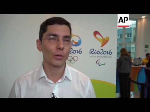 Tickets for Olympics on sale at stores in Rio