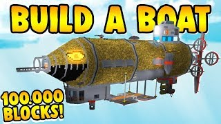 Build a Boat ALL EGGS WILL HATCH!!! *Chillthrill UPDATE