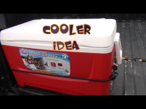 Cooler Idea