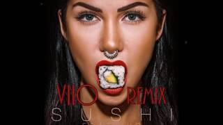 Evelina - Sushi Feat. Jvg (viio Remix)