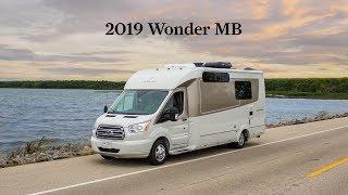 2019 Wonder Murphy Bed
