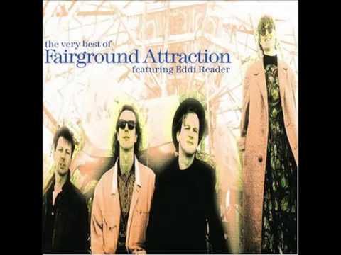 Fairground Attraction -- Find My Love