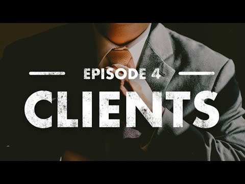 Getting Design Clients  |  How to Get Started in Design - Episode 4