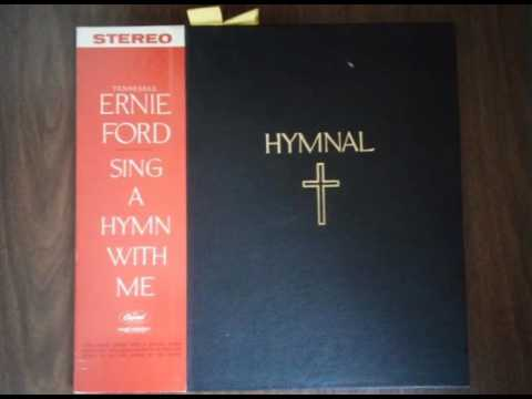Tennessee Ernie Ford : Sing A Hymn With Me - side 2 (ST2-1332)