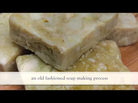 The Australian Natural Soap Company : About Us
