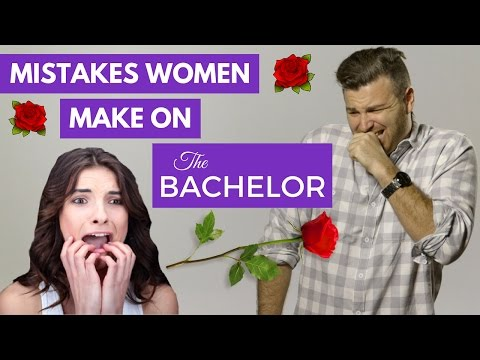 3 Dating Mistakes ALL Women Make on the