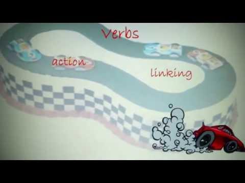 Skivo's Action and Linking Verbs.mp4