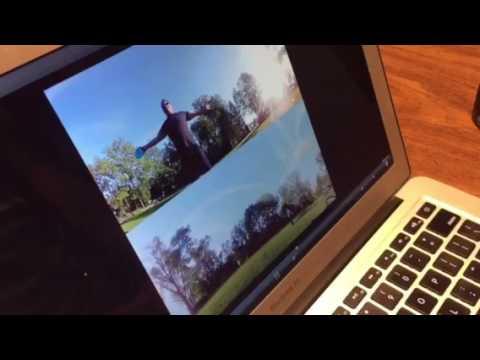 Monster Digital Vision 360 Video