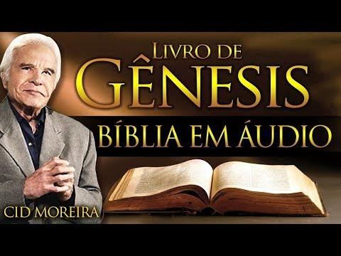 Xxx Mp4 A Bíblia Narrada Por Cid Moreira GÊNESIS 1 Ao 50 Completo 3gp Sex