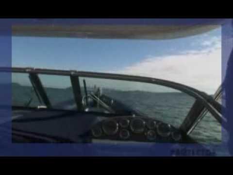 Protector Boats: 35 Targa