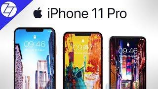 iPhone 11 Pro (2019) – FINAL Leaks & Rumors!