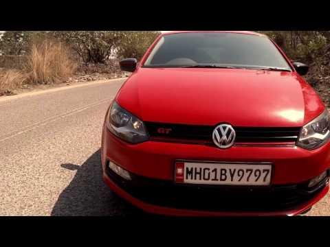 VW Polo GT TSI   Standstill & On the go Borla Exhaust Video   Acceleration   Shot on GoPro Hero5.