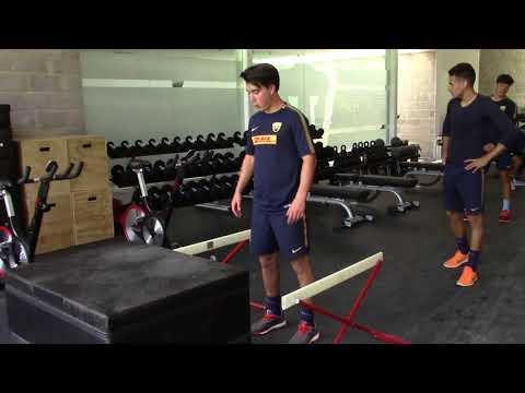 Blazing Football/Soccer Speed: Explosive movements